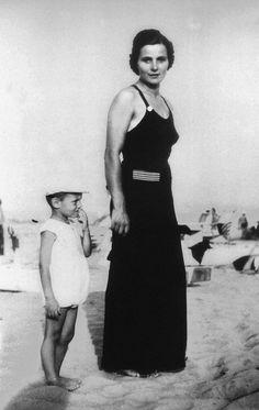 The Evolution of Giorgio Armani