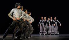 Antonio Gades: une vie flamenco