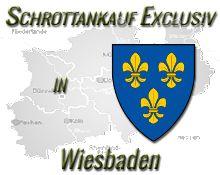 Schrottankauf Exclusiv in Wiesbaden Schrottankauf Wiesbaden