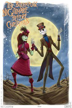 steampunk christmas - Google Search