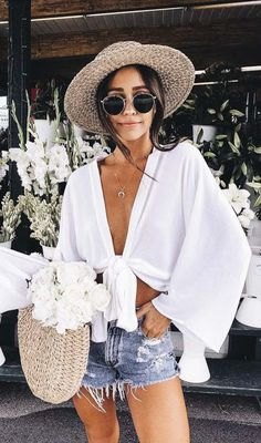45+ Cute Summer Outfits You Should Already Own | Wachabuy