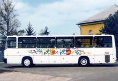 Ikarus 256.82 '1993