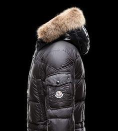 moncler homme manteau