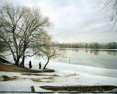 La Russie dAlexander Gronsky alexander gronsky paysage russie 061 700x564 photographie bonus art