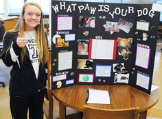 Fifth Grade Science Fair Project Which Brand Of Gum Blows
