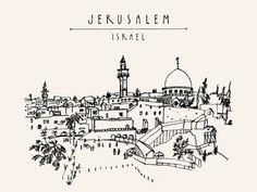 SyrmaAstral2018: Tormenta de Neptuno Palestina Israel #jerusalen #israel