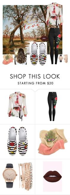 """""""http://www.polyvore.com/fall_back-spring_forward_art/group.show?id=169406"""" by selma-97 on Polyvore featuring moda, Lanvin, BP. i Jessica Carlyle"""