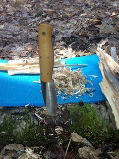 Turley Knives Fire Prep bushcraft