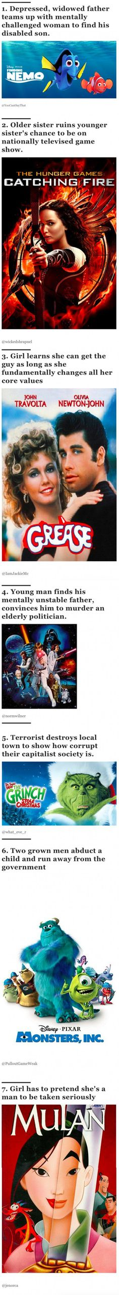 22 Poorly Explained Film Plots That Are So Bad They're Good.