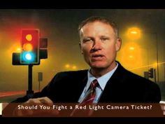 Should you fight a red light camera ticket?  http://myattorneysaid.com/should-you-fight-a-red-light-camera-ticket/