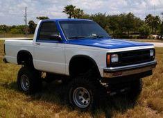 Chevy S10, Monster Trucks, Blazers, Vehicles, Blazer, Car, Vehicle, Tools