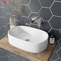 Mode Tate dark domain ensuite suite with room panel, shower and taps Small Downstairs Toilet, Small Toilet Room, Guest Toilet, Small Bathroom, Downstairs Bathroom, Dream Bathrooms, Bathroom Storage, Toilet And Bathroom Design, Bathroom Layout