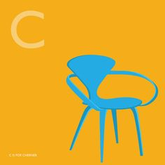C is for Cameron. Lovely pic by @OneLittleDickyBird on Etsy.