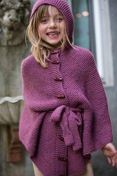 UKAS: Barnestrikk i Alpakka / Kids knits in alpaca