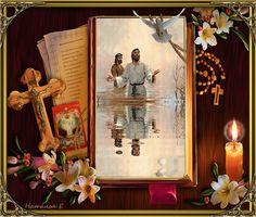 Panie Jezu, przychodzę do Ciebie wiedząc,  że jestem grzeszny. Potrzebuję twojej przebaczającej  i uzdrawiającej miłości. Wierzę, ze Ojcie...