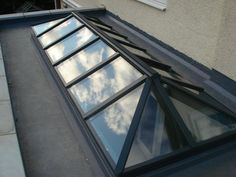 Apex Rooflight