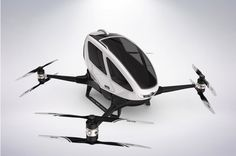 Conquistar os céus sempre fez parte dos desejos humanos e com um incrível lançamento apresentado durante a CES 2016, a maior feira de inovações tecnológicas do planeta, foi inaugurado um novo jeito de voar. Trata-se do drone eHang 184 que tem a capacidade de transportar passageiros de forma autônoma, ou seja, sem a presença de …