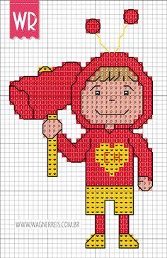 C2c Crochet, Tapestry Crochet, Crochet Patterns Amigurumi, Crochet Baby, Melty Bead Patterns, Beading Patterns, Cross Stitching, Cross Stitch Embroidery, Newborn Toys