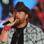 Toby Keith Calls Daughter Krystal's Music 'Country as Cornbread'