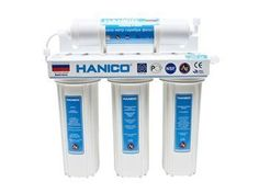 Thông tin chi tiết sản phẩm: Máy lọc nước Hanico 4 lõi lọc không dùng điện của HANICO được thiết kế nhỏ gọn, nước sau lọc sạch vẫn giữ lại…