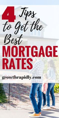 Buying a house is a major financial decision and one that will cost you a lot of money in the long run. If youre about to take the plunge and buy a house, its a good idea to get the best mortgage rates. Best Mortgage Lenders, Refinance Mortgage, Mortgage Tips, Mortgage Rates, Mortgage Calculator, Mortgage Estimator, Online Mortgage, Mortgage Humor