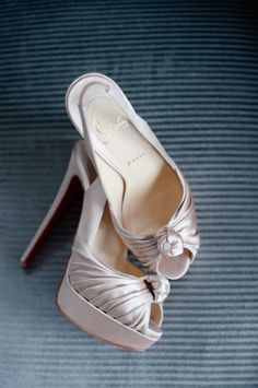 Nude platform Loubis. You can't go wrong.