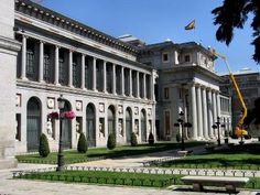 MADRID el Prado