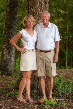 Mature alabama couple — photo 13