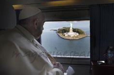 Papa Francisco New York