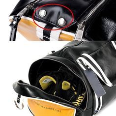 Large Sport Gym Bag for Women Men Shoulder Bags With Shoes Storage Pocket Fitness Training Waterproof Leather Travel Bag - New Ideas bag storage ideas Shoe Storage Pockets, Shoe Storage Bags, Storage Ideas, Storage Solutions, Outdoor Shoe Storage, Shoe Storage Ottoman, Reuse Clothes, Training Fitness, Creative Shoes