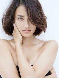 【ショート〜ボブ編】女性芸能人の前髪から学ぶ!前髪の与えるイメージ!|美容室GARDEN 奥谷なりひろ 美容ブログ