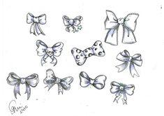 Bows design by Dorin1986