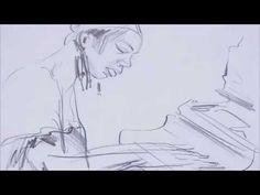 Nina Simone al  Piano I (Nina Simone at Piano I)  18 mins  Audio.  1958.