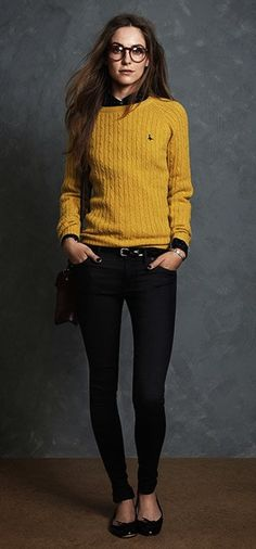 I love the fit of this sweater, but the color is not good for me