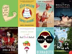 Best Books of 2012 | Everywhere - DailyCandy