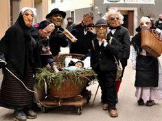 Carnevale, tradizione da tramandare