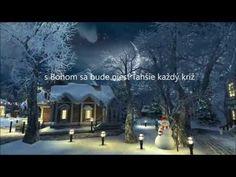 (29) Vianočný zázrak.. - YouTube Bude, Merry Christmas, Youtube, World, Smoothie, Fotografia, Merry Little Christmas, Wish You Merry Christmas, Smoothies