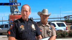 At least nine dead after huge gun battle at Twin Peaks restaurant in Waco, Texas