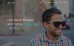 Kevin Rhodes http://iamkevinrhodes.com/