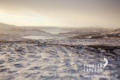 Saana fell in Early Winter, Finnish Lapland. Photo by Jani Kärppä / Lappikuva. #filmlapland #arcticshooting #finlandlapland