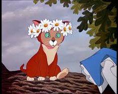 """Résultat de recherche d'images pour """"la petite chatte d'Alice au pays des merveilles"""""""