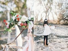 Bohemian Chic Maternity Photos /// Full of surprises! » sara lucero : blog