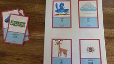 Hoe leer je spelenderwijs Chinese woordjes? Nou, met deze simpele flashcards, kan dat al tijdens een wandeling met de hond!