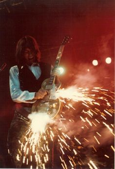 Tom Scholtz/Boston