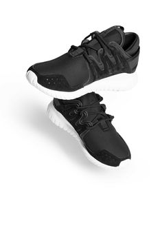 low priced 11fdd d6a80 Black-on-black  adidas  mens  fashion  trainers  black. Soletrader Shoes