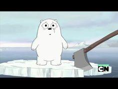 We Bare Bears - Ice Bears Backstory (Clip) Yuri and the Bear