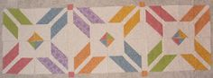 My Patchwork Life: Baby quilt ideas