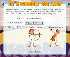 Not Just for Elementary: Online Games for Middle School Language Arts