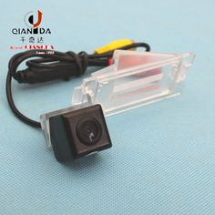 Reversing Camera For Dodge Caliber 2007~2012 Waterproof High Quality HD CCD Car Rear View BackUp Reverse Parking Camera