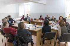 Kick-off meeting in Alba Iulia, Romania.10/02/2016 - 13/02/2016.